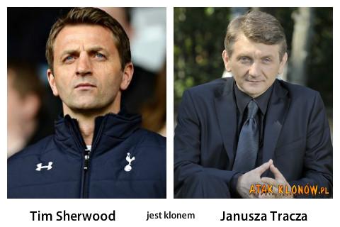 Tim Sherwood i... –
