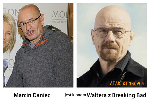 Marcin Daniec i... –