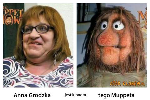 Anna Grodzka i... –