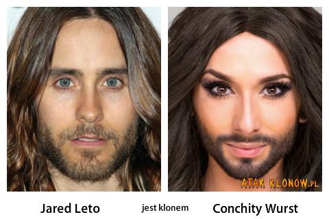 Jared Leto i... –