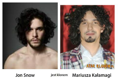 Jon Snow i... –