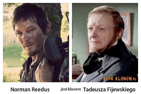 Norman Reedus i... –