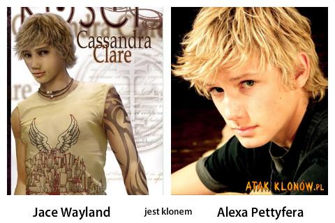 Jace Wayland i... –