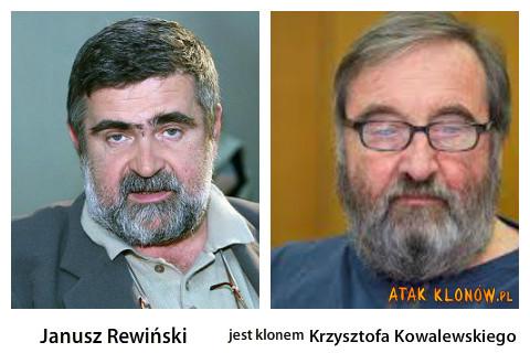 Janusz Rewiński i... –